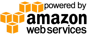 Powered by AWS Cloud Computing